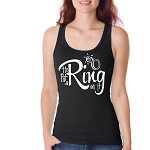 Ladies Jersey Tanks