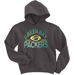 Green Bay Packers.  Football Hoodie