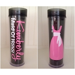 Personalized Maid of Honor 16 ounce Tumbler
