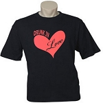 Drunk In Love.  Men's Universal Fit T-Shirt