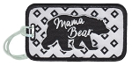 Mama Bear.  Luggage Tag