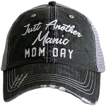 Just Another Manic Mom Day.  Women's Trucker Hat