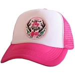 Stay Wild.  Women's Trucker Hat