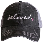 Beloved.  Women's Trucker Hat