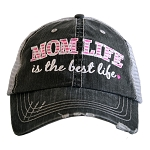 Mom Life Is The Best Life.  Women's Trucker Hat