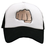 OEM Society Fist Bump Emoji. Trucker Hat