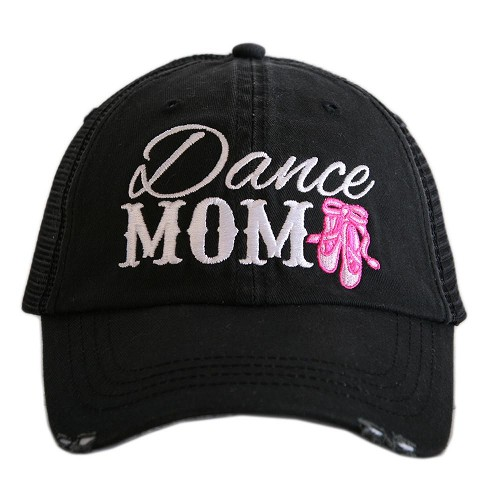 Dance Mom.  Women's Trucker Hat